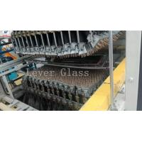 Buy cheap Press Bending and Tempering of Curvature complex shape Glass for automotive back from wholesalers