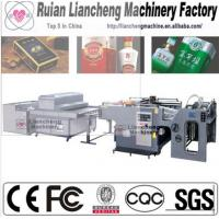China 2014 New 8 color t-shirt silk screen printing machine on sale