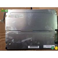 Quality 10.4 Inch NL8060BC26-30D NEC LCD Panel , Flat Panel Lcd Display with 211.2×158.4 mm for sale