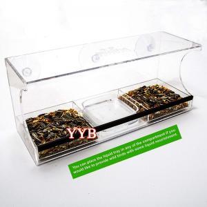 Best Large Window Bird Feeder w/ Bonus Water Tray wholesale