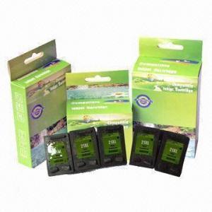 Best Compatible ink cartridges for HP 21/21XL/22/22XL/C9351A/C9352A/21XL/22XL/HP21/HP21XL/9351A/HP 21XL wholesale