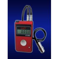 Quality Handheld Digital Ultrasonic Thickness meter for Measure Steel Wall Thickness for sale
