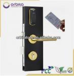Quality 2015 Design delux Euro standard split model narrow lock for sale