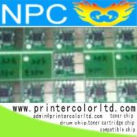 China compatible cartridge chips for Lexmark T630/ T632/ T634 laser printer on sale