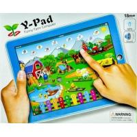 Best Y-pad Table Farm English Learning Machine/ Y-PAD Farm Educational Toy for Children wholesale