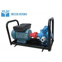 Quality Movable Sliding Vane Pump Hydraulic Self Priming oil Pump for sale