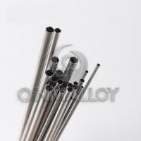 Quality Kovar Capillary Tube Size OD 3mm-T0.8mm-L200mm Microwave Tubes for sale