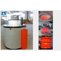 Quality Steel Wire Pit Type Tempering Furnace High Temperature Heating Furnaces for Annealing for sale