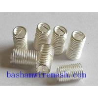 Quality Hot Sale M2X0.4 stainless steel wire thread insert for sale