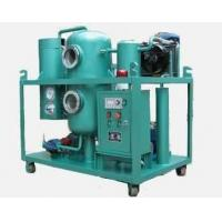 Buy cheap used lubricating oil purification machine series TYA/ oil recondition/ waste oil from wholesalers