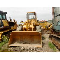 Quality Used Wheeled Loaders CAT 936E for sale