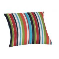 Quality Customized Color Decorative Throw Pillows For Sofa Soft Touching Anti Static for sale