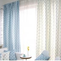 Best Living room bedroom curtain wholesale