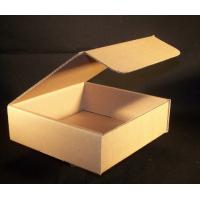 Quality Packaging Cardboard Boxes With Lids 5 Layer Carton Box Custom Logo for sale