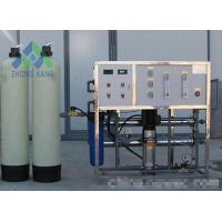 Quality High Turn Saltwater Into Drinking Water / Convert Seawater To Drinking Water Machine for sale