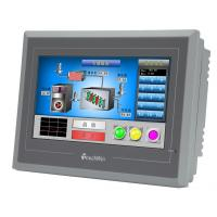 Quality Ethernet Integrated Siemens PLC HMI Touch Screen Panels Energr Saving for sale