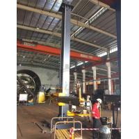 Quality Welding Column Boom Manipulator For Metal Pipes Tanks Pressure Vessels , 6m Diameter for sale