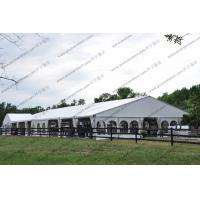Quality Aluminium Structure Clear Roof Canopy Party Tent Marquees For Wedding for sale