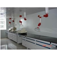 China extraction hood, exhaust cowl, fume suction, lab intrument on sale