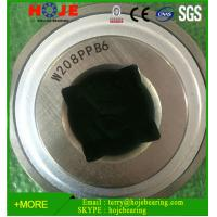 Quality GW210 PPB4  Square Bore Agricultural bearing for Disc Harrow for sale