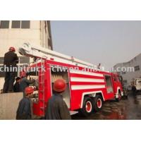 Quality 6000 L Fire Fighting Truck for sale