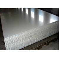 Quality ASTM 316l 2b Stainless Steel Plate 201 304 321 Length 1000-11000mm for sale