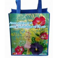 Quality woven SHOPPING bags, big bags, ground cover, tarpaulin, PE tarpaulin, weed mat, Flex for sale