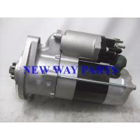 China j05d j07e engine starter 28100-2894 0365 502 0017 on sale
