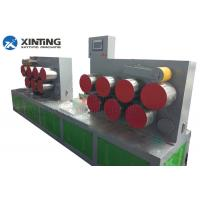 China Extruder Plastic Recycling Production Line?PET Packing / Strapping Belt Band Making Machine for sale
