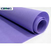 Quality Purple Eco New Material PP Nonwoven Fabric For Hospital / Hygiene / Industry for sale