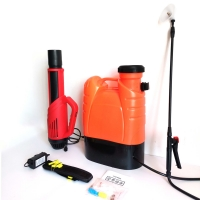 Quality 16L Cold Fogger Machine Electric Ulv Cold Fogger For Pest Control Disinfecting Cold Fogger For Sale for sale