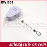 Quality Anti Theft Box Cell Phone Security Tether For Equipment Counterbalancing for sale