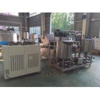 Quality Stable Capacity Cake Batter Blender For Cake Mounting Patterns And  Bread Fillings for sale