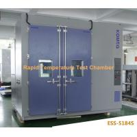 Quality Stable Lead Time ESS Test Chamber Thermal Cycling Chamber for PV Module testing for sale