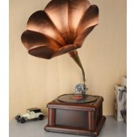 Best Industrial wind  phonograph craftwork Decoration wholesale