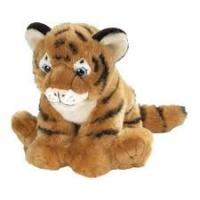 Quality Brown Tiger Soft Toy Plush Toy for sale