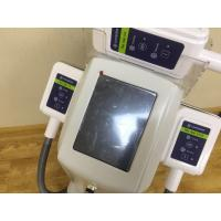 Safety Fat Freezing Cryolipolysis Body Slimming Machine For Fat Sculpture
