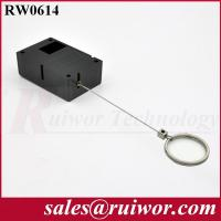 Quality RW0614 Retractable Lanyard with ratchet stop function for sale