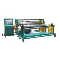 China Full Auto Filter Winding Machine Photoelectric Paper Trimming and Slitting Machine on sale