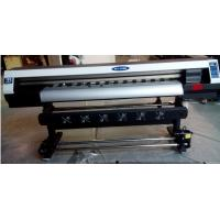 Quality print width as 1600mm eco solvent printer for sale