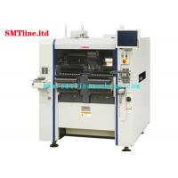 Buy cheap 200000 CPH PCB Pick And Place Machine 1270kg With High - Speed Multi Head from wholesalers