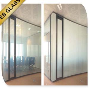 China glass self adhesive film EB GLASS on sale