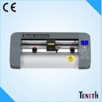 Quality Sticker Paper Cut Mini Cutting Plotter Machine PU PVC Vinyl Cutter / A3 A4 Size Desktop Cutting Plotter for sale
