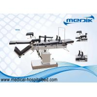 Quality Hydraulic Operating Table for sale