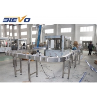 Quality ISO 9001 Pneumatic Small Bottle Oil Bottling Machine for sale