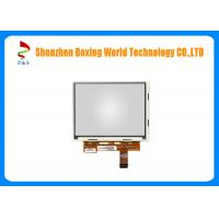Quality 13.3 Inch Transparent E Paper Displayresolution 2000 * 1650 For Advertising Board for sale