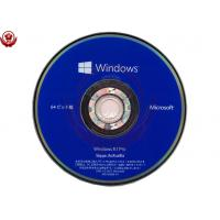 Quality Japaness Language Microsoft Windows 8.1 Operating System Original Key Windows Coa Sticker for sale
