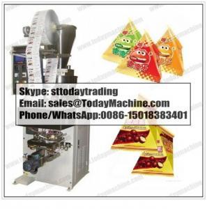 China ce aprovado aço inoxidável equipamentos de embalagem de chocolate on sale