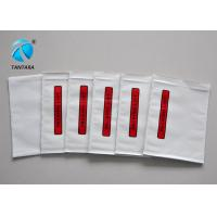 Quality Waterproof Packing List Enclosed Envelopes , Plastic Document enclosed pouches for sale