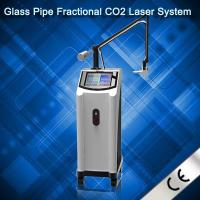 Quality Best Fractional CO2 Laser RF CO2 Fractional Laser Beauty Equipment scar removal machine for sale